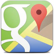 SamiShop In Google Map